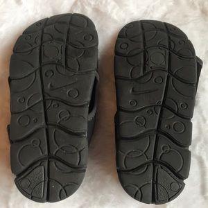 Nike Shoes - Toddler Nike Sunray Adjustable Sandals